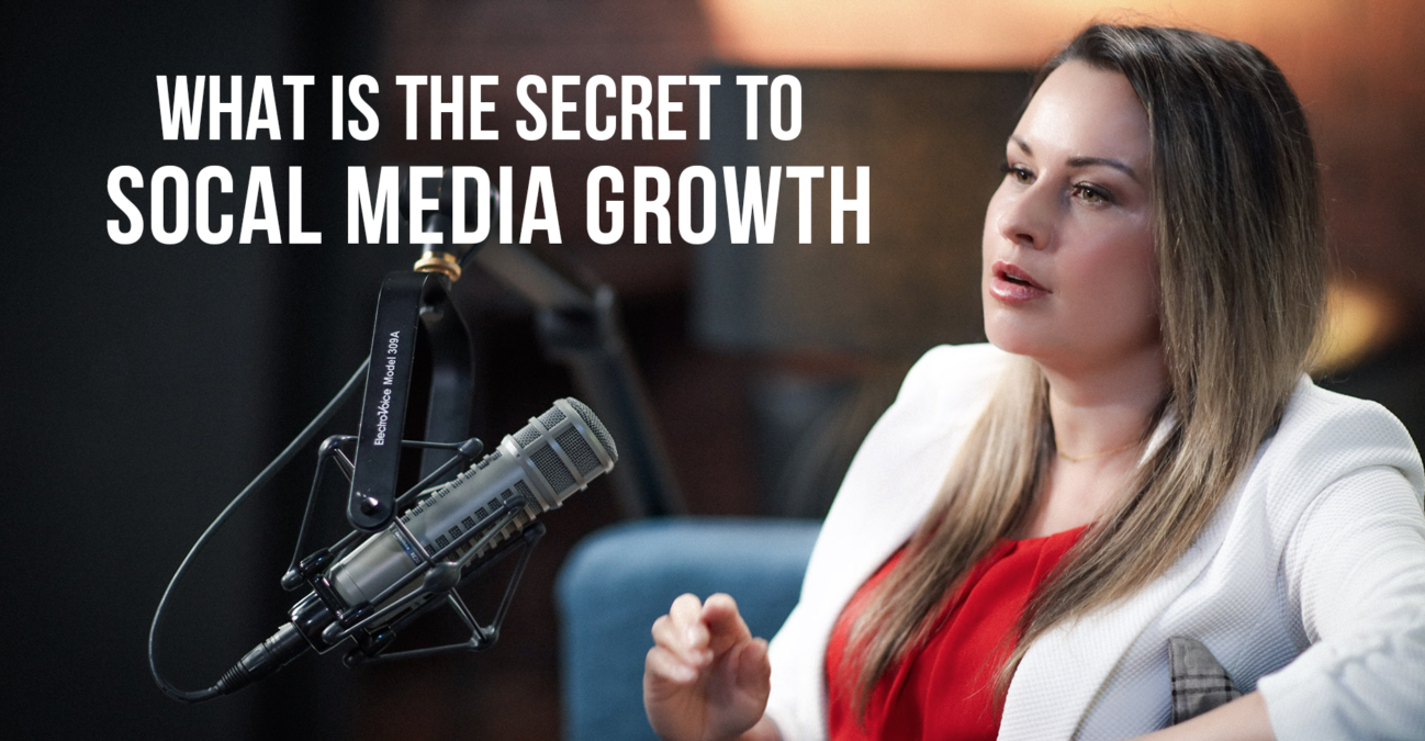 GRACEPOINT MEDIA INTERVIEW: SOCIAL MEDIA TIPS AND STRATEGY
